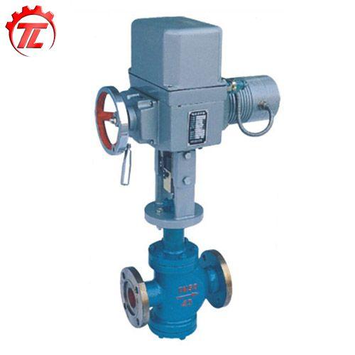 ZAZN型电动双座调节阀