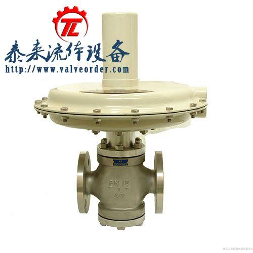 ZZV泄氮阀|自力式微压调节阀|ZZC自力式差压调节阀