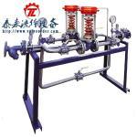 ZTY(S)自力式调压阀组|调压装置