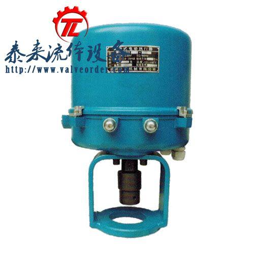 381R角式电子执行器厂家|电子式电动执行器价格