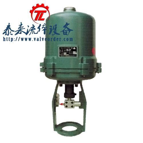 381LX防爆直行程电动执行器