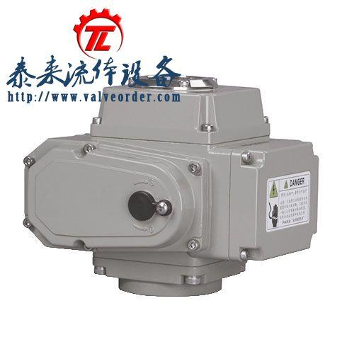 TL精小型电动执行器