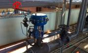 气动高压调节阀在化工企业中的应用