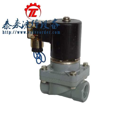 聚氯乙烯(PVC)电磁阀